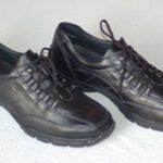 Walking sko
